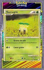 Tournegrin - HS:HeartGold SoulSilver - 85/123 - Carte Pokemon Neuve Française
