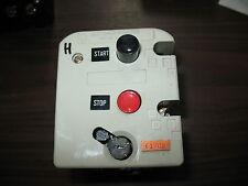Klockner Moeller PKZM3-16-U-NA 3 Phase Manual Motor Starter 8.8 to 15 Amps