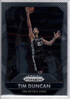 2015-16 Panini Prizm Basketball - Pick A Player - Cards 1-200
