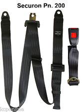 Nouveau SECURON ceinture 200 tour & diagnol ceinture x1