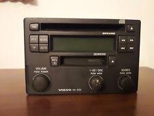 Autoradio Di Serie  CD Cassette Volvo HU-605