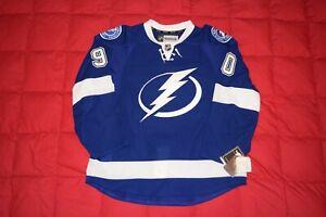 Tampa Bay Lightning Vladislav Namestnikov Authentic MIC Reebok Edge 2.0 Jersey
