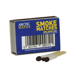 Strikes Smoke Matches Box (12)