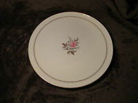 """Vintage NORITAKE Daryl #5510 Dinner Plate - MORE AVAILABLE, 10 1/2"""""""
