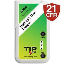 LOG-IC USB 255 Multi-Use Temperature Recorder Logger