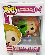 Garbage Pail Kids Beastly Boyd Pop # 04 Funko