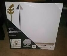 Dry Erase Board & Magnetic Canvas ~ Brand New in Package! * Includes 4 Magnets!