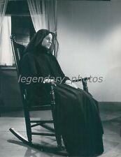 1947 Citizen Saint Carla Dare Original Press Photo