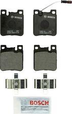 Bosch QuietCast Pads fits 1991-2009 Mercedes-Benz SL600 SL500 S320  BOSCH BRAKE
