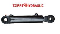 Hydraulikzylinder doppeltwirkend DW Zylinder Hub von 70 bis 1600 mm + gratis