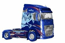 Italeri 1:24 3942 Volvo FH4 Globetrotter Medium Roof Model Truck Kit