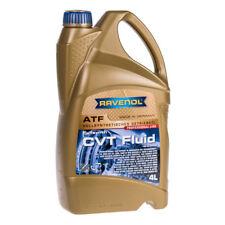 RAVENOL CVT Fluid Getriebeöl 4 L