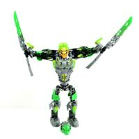 LEGO Bionicle Lewa Uniter of Jungle Set 71305 Complete No Instructions No Box