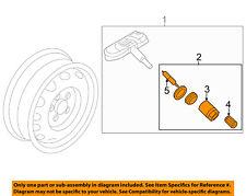 VW VOLKSWAGEN OEM 06-14 Jetta TPMS Tire Pressure Monitor-Repair Kit 1K0998275