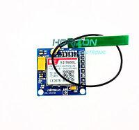4V SIM800L Quad-Band GSM GPRS MODULE PCB Antenna Replace SIM900 Best