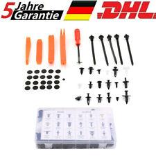 435tlg Auto Niete Clip Sortiment Türverkleidung Passtfür PKW Werkstattbedarf Kit