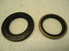 Crankshaft Oil Seals for 10 12 14 16hp Kohler K241 K301 K321 K341 47 032 06-S