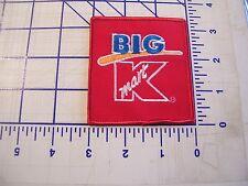 K mart patch (Brand NEW)