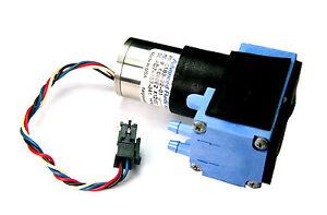 Mini Diaphragm single head Air And Gas Hargraves Pump - 2.5L/min - 12VDC