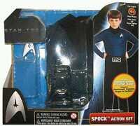 Star Trek Spock Action Set