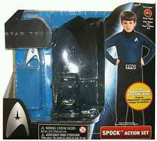 Star Trek Spock Action Set