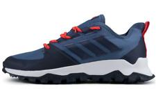 ADIDAS Kanadia Trail Running Trainers Blue Mens Size UK 9 US 9.5 *REFCHS6