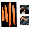 4X Audio Installer Car Removal Open Tools Door Clip Kit Panel Radio Trim Dash