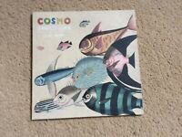 "Cosmo Sheldrake - Come Along UK 2017 Transgressive 7"" Single Unplayed mint"