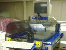 TWS QUADRA Pick and place machine SMD SMT PCB posizionamento componenti