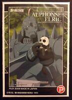 Alphonse Elric Mini Puzzle Fullmetal Alchemist Brotherhood Japan Anime 2009 NEW