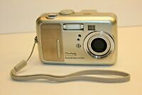 Kodak Easyshare cx7530 5.0 Mega Pixels Zoom Digital Camera Working