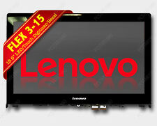 80JM NEW LENOVO FLEX 3-1580 DISPLAY TOUCH LED LCD SCREEN PANEL REPLACEMENT FAST!