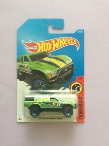 Hot Wheels Toyota Off-Road Truck HW Daredevils #152/250