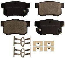 Rear Disc Brake Pads Monroe Brakes GX536 for CL Legend RDX RL CR-V Element Oasis