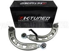 K-Tuned Alignment Camber Kits 06-15 Honda Civic FA FB FG (Rear)