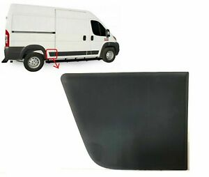 For 2014-2018 Ram Promaster Right Rear Body Side Trim Molding 1500 2500 3500 RR