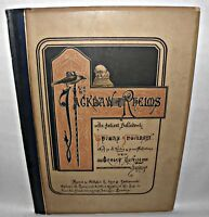 The Jackdaw of Rheims- Thomas Ingoldsby, Large Book, c1890 - Rare