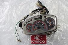 KYMCO DINK 125 S3 Tacómetro Cabina Panel de instrumentos Tablero #r7040