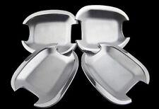 Chrome Side Door Handle Bowl Cover Trim 4pcs For Chevrolet Malibu 2013 2014 2015