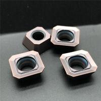100×SOMT12T308-JH VP15TF  Inserts Carbide Insert Milling Cutter carbide bits