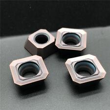 milling insert SEKT1204AFTN-FK VP15TF cutter carbide insert CNC TOOL 10Pcs