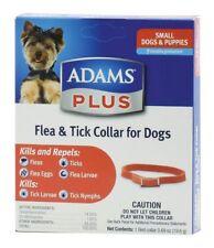 Adams Plus Flea and Tick Collar Small Dog