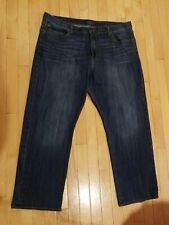 Mens 42x30 Lucky Brand Jeans