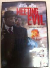 Películas en DVD y Blu-ray suspense y misterio crímenes