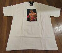The Hundreds x Rocky Drago Tee T-Shirt Size Medium White Brand New Ivan Drago IV