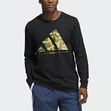 adidas Hoops Graphic Tee Men's