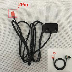 2Pin 3Pin Treadmill Speed Sensor Light Sensor Tachometer Parts for Treadmill