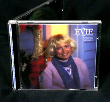 EVIE Christmas Memories 1987 CD Come On Ring Those Bells TORNQUIST
