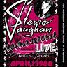 STEVIE RAY VAUGHAN - IN THE BEGINNING   VINYL LP NEW!