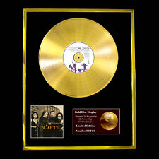 THE CORRS FORGIVEN NOT CD GOLD DISC RECORD LP FREE P&P!